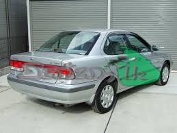Nissan Fb 15 2002 - Vikka lkVikka lk