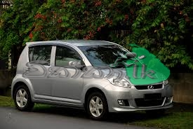 Etonnant Toyota Passo 2008/2011