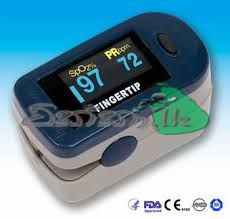 Fingertip Pulse Oximeter For Sale In Sri Lanka Colombo - Vikka