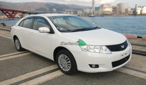 Toyota Allion 240 Rent in Sri Lanka 0778877645
