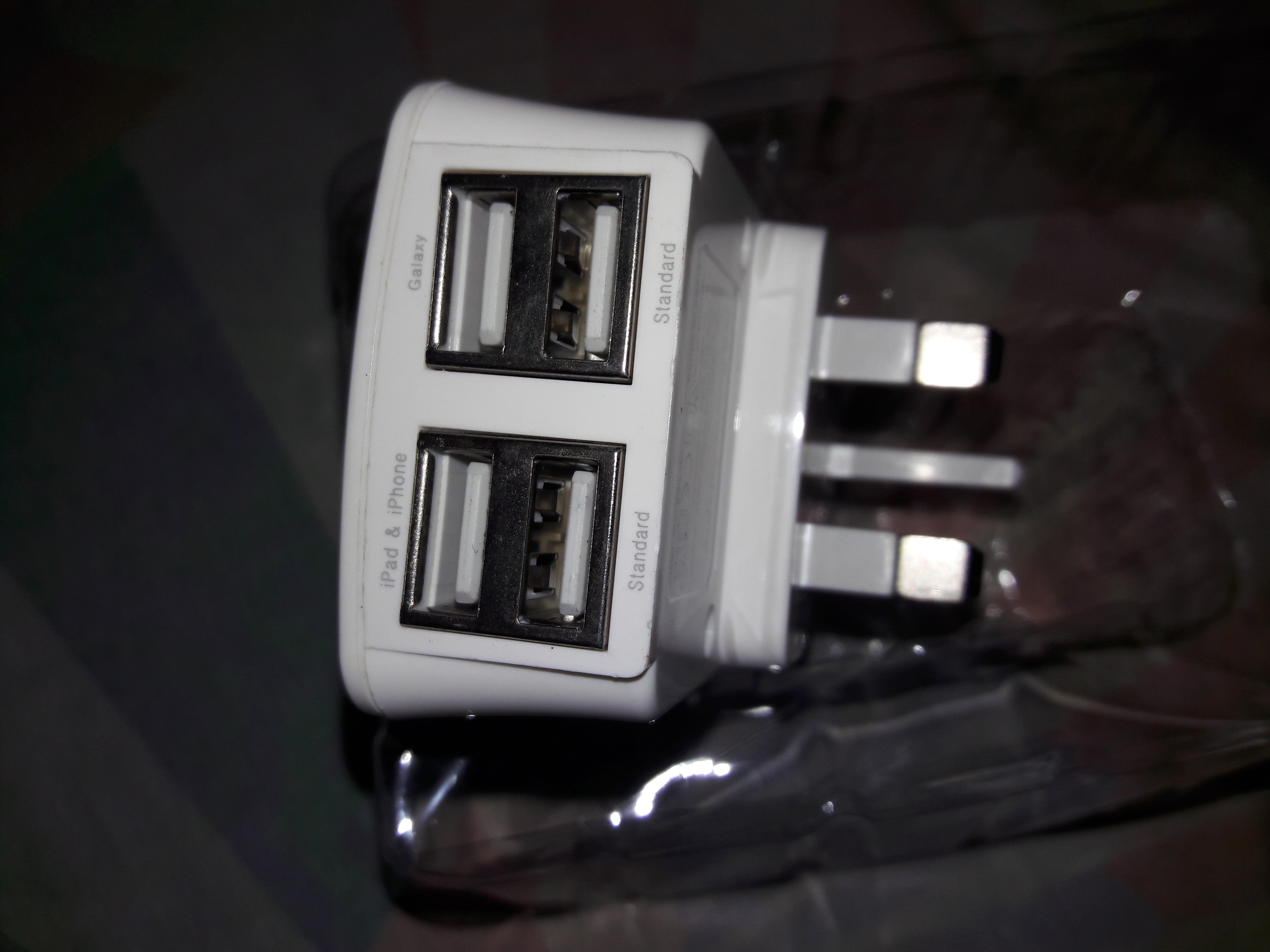 Charge Adapter