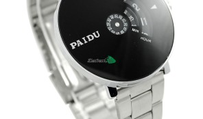 New Luxury TurntableDial Wrist Watch Gift Rs1000