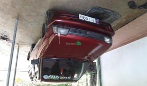 Muruti Suziki car for sale