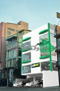 architectural building models