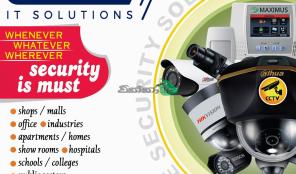 CCTV Installation & Repairing