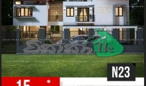 Lex Duco M68 Luxury Home for just 15 Mn