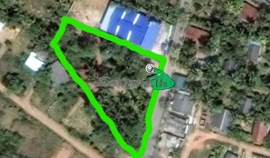 Ideal land for sale in Pitipana South